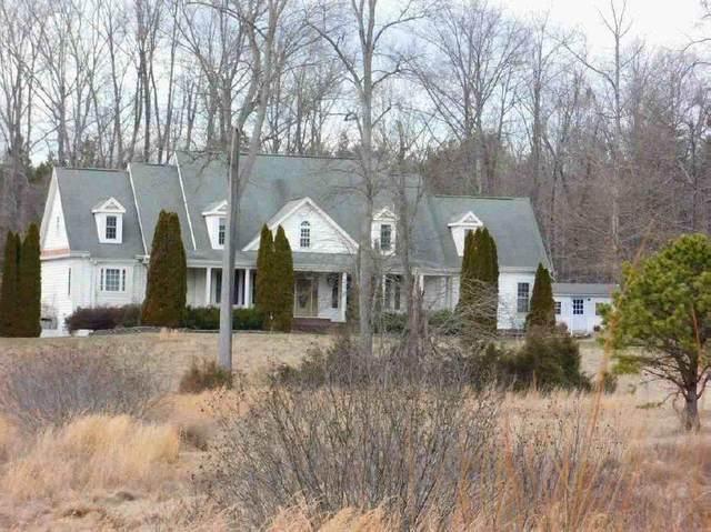 2036 Spotswood Dr, LOCUST GROVE, VA 22508 (MLS #600125) :: Real Estate III