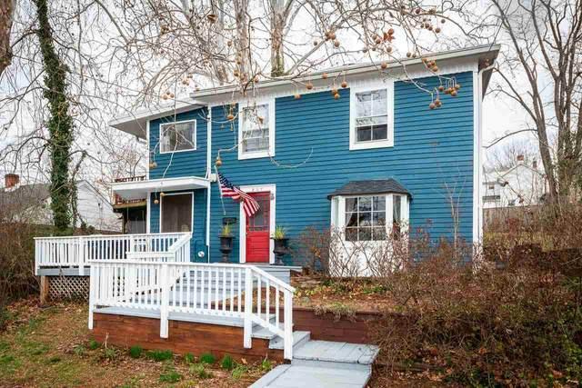 907 Bolling Ave, CHARLOTTESVILLE, VA 22902 (MLS #600141) :: Jamie White Real Estate