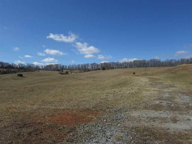 TBD Morris Mill Rd, STAUNTON, VA 24401 (MLS #600147) :: Jamie White Real Estate