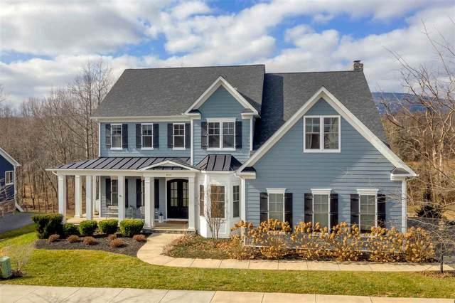 6610 Welbourne Ln, Crozet, VA 22932 (MLS #600152) :: Real Estate III