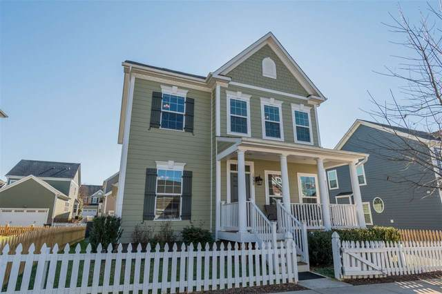 1950 Delila Dr, CHARLOTTESVILLE, VA 22901 (MLS #600158) :: Real Estate III
