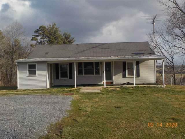 3909 Egypt Bend Rd, Luray, VA 22835 (MLS #600170) :: Real Estate III
