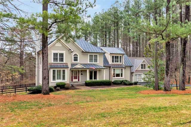 1705 Owensfield Dr, CHARLOTTESVILLE, VA 22901 (MLS #600175) :: Real Estate III
