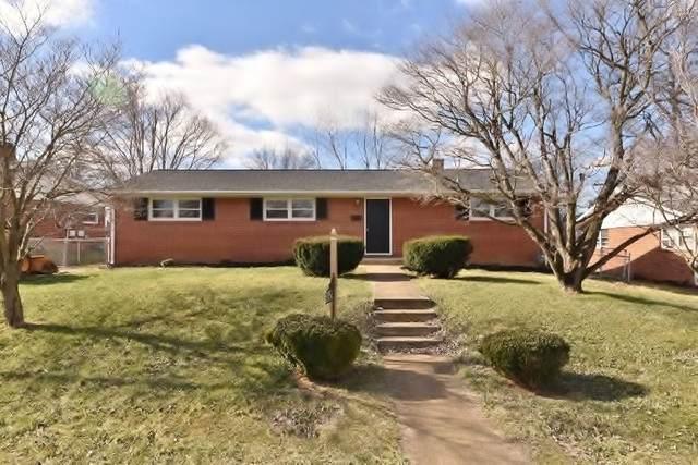 1806 N Talbott Pl, WAYNESBORO, VA 22980 (MLS #600183) :: Jamie White Real Estate