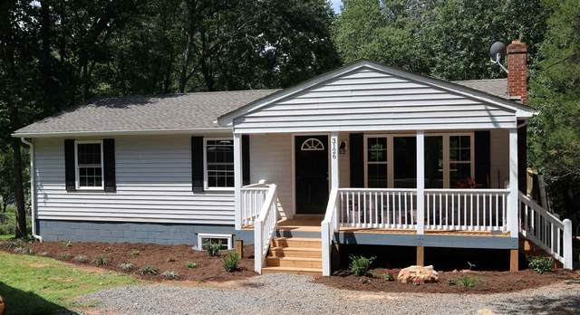 3126 Advance Mills Rd, RUCKERSVILLE, VA 22968 (MLS #600185) :: Jamie White Real Estate