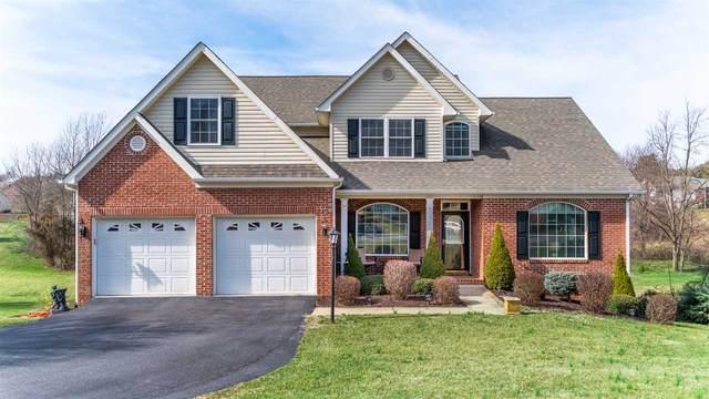 68 Fairfield Dr, STAUNTON, VA 24401 (MLS #600188) :: Real Estate III