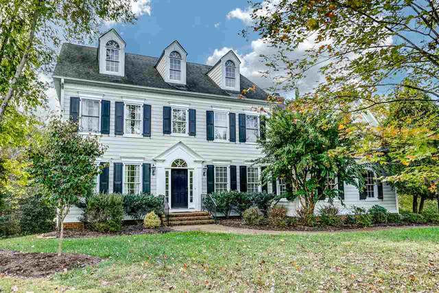 3661 Perthshire Ct, KESWICK, VA 22947 (MLS #600193) :: Real Estate III