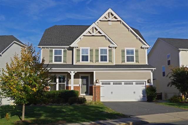 5424 Park Rd, Crozet, VA 22932 (MLS #600198) :: Real Estate III