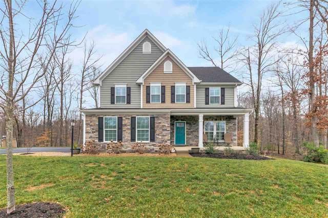 280 Manor Blvd, Palmyra, VA 22963 (MLS #600202) :: Jamie White Real Estate
