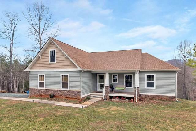 5220 Green Creek Rd, SCHUYLER, VA 22969 (MLS #600207) :: Jamie White Real Estate
