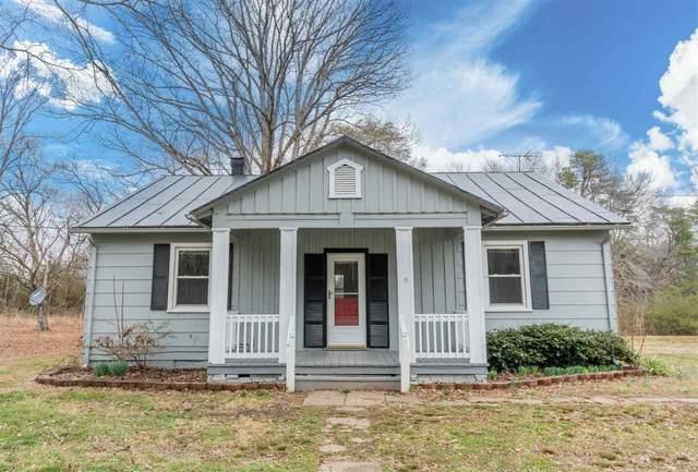 23 Antioch Rd, SCOTTSVILLE, VA 24590 (MLS #600217) :: Real Estate III