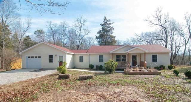 624 Shellhorn Rd, GORDONSVILLE, VA 22942 (MLS #600219) :: Real Estate III