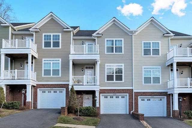 1608 Kempton Pl, CHARLOTTESVILLE, VA 22911 (MLS #600221) :: Jamie White Real Estate