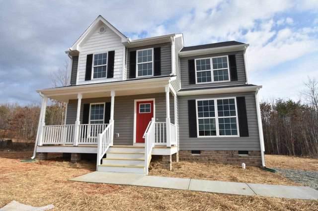 Lot 18 Riverside Dr, Palmyra, VA 22963 (MLS #600225) :: Real Estate III
