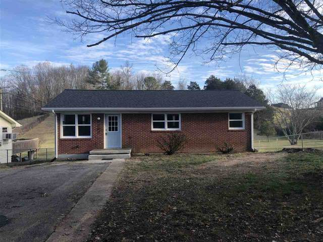 1207 Ross Rd, LEXINGTON, VA 24450 (MLS #600229) :: KK Homes