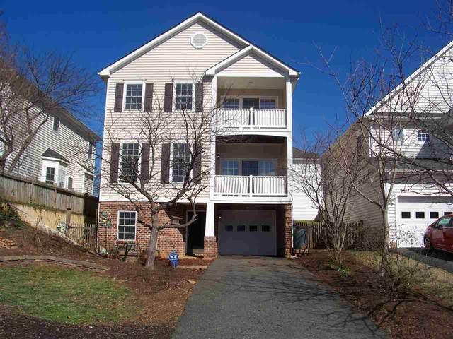 117 Lankford Ave, CHARLOTTESVILLE, VA 22902 (MLS #600242) :: Real Estate III