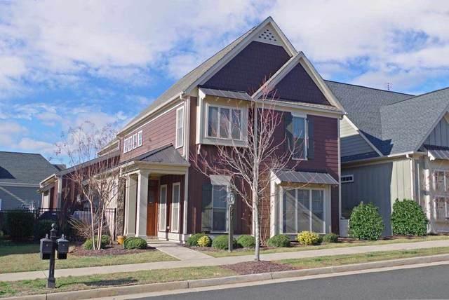 217 Claremont Ln, Crozet, VA 22932 (MLS #600243) :: Real Estate III