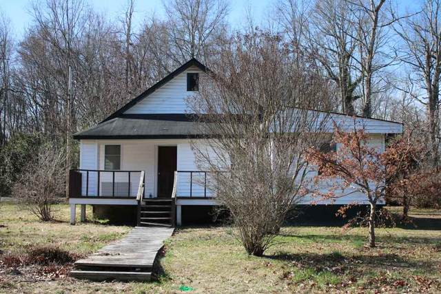 35 Piney River Dr, PINEY RIVER, VA 22964 (MLS #600244) :: Jamie White Real Estate