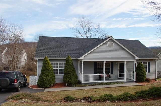 191 Larkspur Way, CHARLOTTESVILLE, VA 22902 (MLS #600245) :: Real Estate III