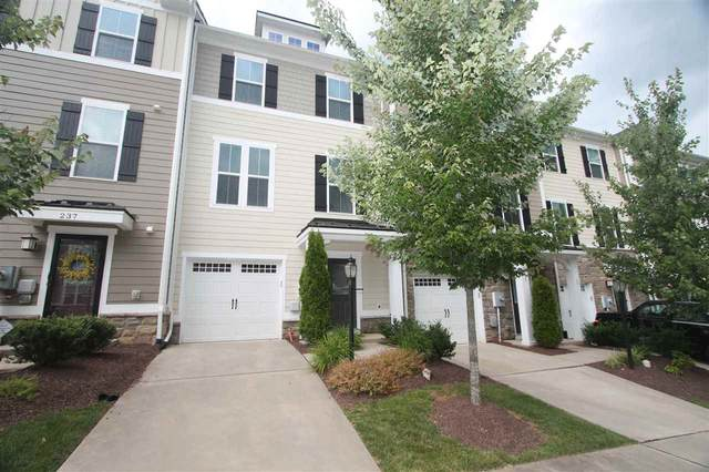 239 Pebble Beach Ct, CHARLOTTESVILLE, VA 22901 (MLS #600255) :: Real Estate III