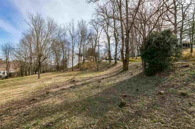 721 Hillcrest Dr, STAUNTON, VA 24401 (MLS #600261) :: Real Estate III