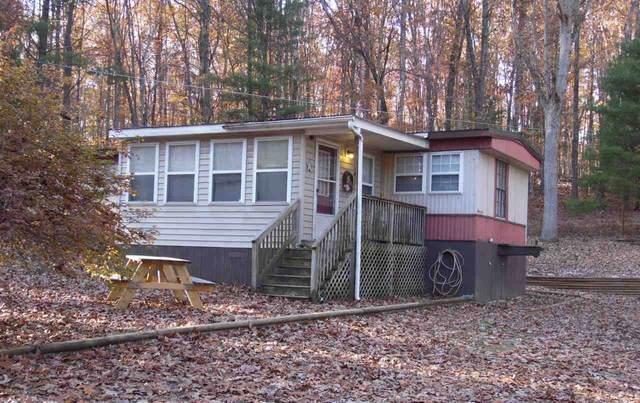 51 Park Dr, GREENVILLE, VA 24440 (MLS #600269) :: Real Estate III