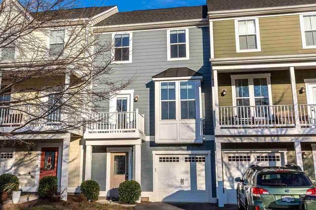 1487 Wickham Pond Dr, Crozet, VA 22932 (MLS #600270) :: Real Estate III