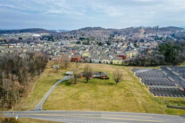 1577 Apple Valley Rd, ROCKINGHAM, VA 22801 (MLS #600271) :: Real Estate III