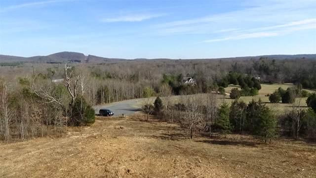 Lot 2 and 3 Via Creek Dr, CHARLOTTESVILLE, VA 22903 (MLS #600278) :: Jamie White Real Estate