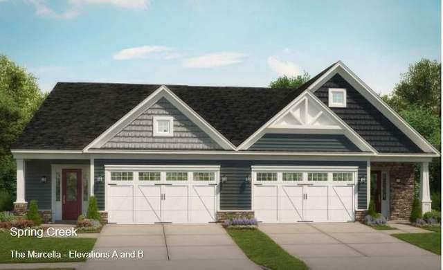 F2 13 Bayberry Ln, ZION CROSSROADS, VA 22942 (MLS #600288) :: Real Estate III