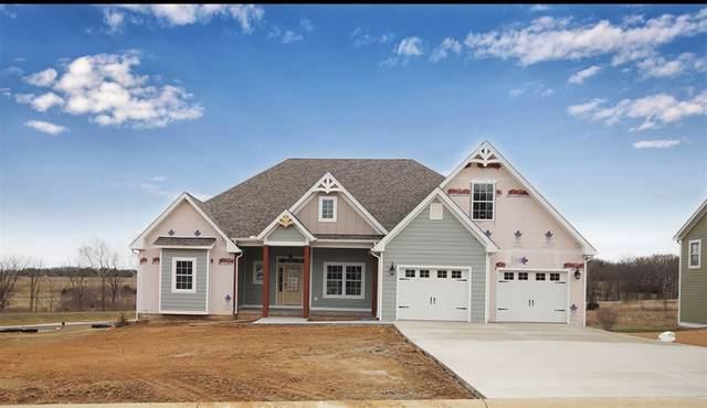18 Silver Maple Cove, Fishersville, VA 22939 (MLS #600292) :: KK Homes