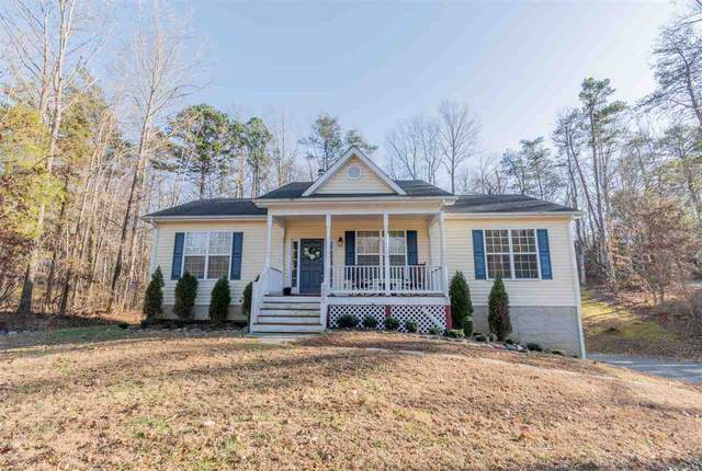260 Geranium Rd, RUCKERSVILLE, VA 22968 (MLS #600295) :: Jamie White Real Estate
