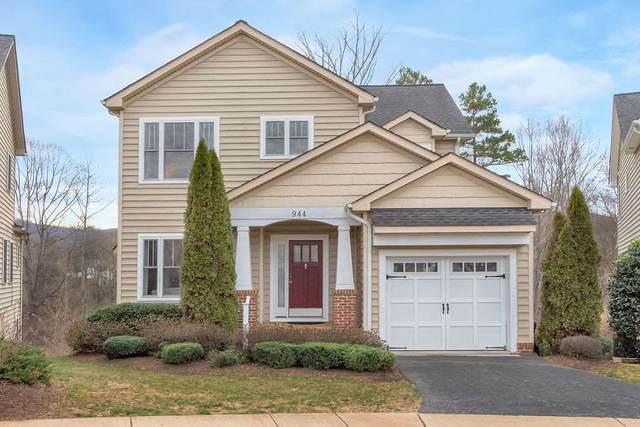 944 Raymond Rd, CHARLOTTESVILLE, VA 22902 (MLS #600298) :: Real Estate III