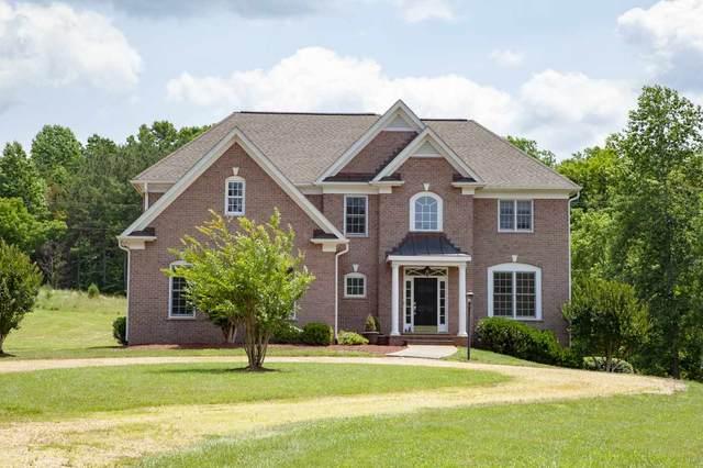 3099 Stony Point Rd, CHARLOTTESVILLE, VA 22911 (MLS #600302) :: Jamie White Real Estate