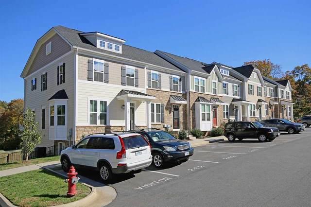 240 Pebble Beach Ct, CHARLOTTESVILLE, VA 22901 (MLS #600306) :: Real Estate III