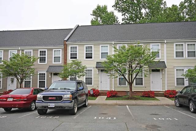 1037 Carrington Pl, CHARLOTTESVILLE, VA 22901 (MLS #600313) :: Jamie White Real Estate