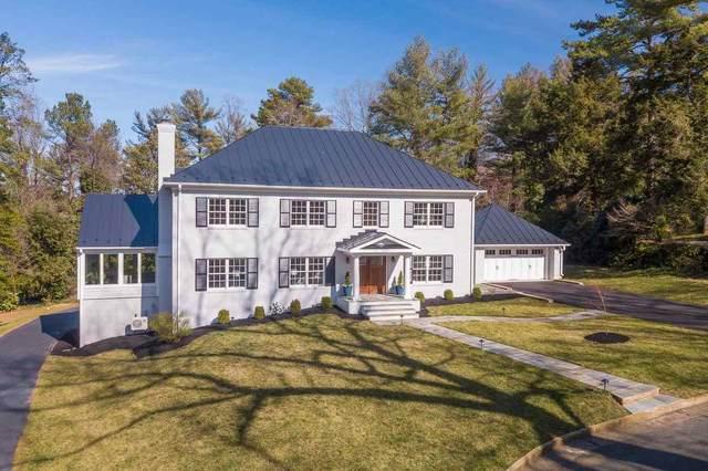 2025 Spottswood Rd, CHARLOTTESVILLE, VA 22903 (MLS #600314) :: Jamie White Real Estate