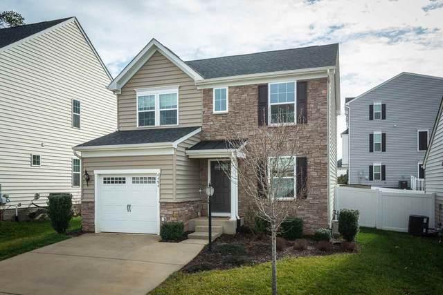 4494 Sunset Dr, CHARLOTTESVILLE, VA 22911 (MLS #600319) :: Jamie White Real Estate