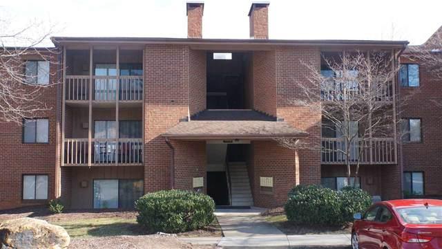 132 Turtle Creek Rd #2, CHARLOTTESVILLE, VA 22901 (MLS #600320) :: Jamie White Real Estate