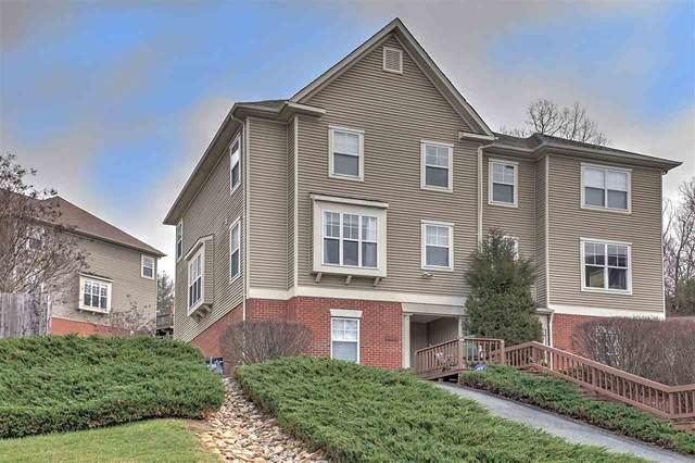 122 Boxwood Ct, CHARLOTTESVILLE, VA 22902 (MLS #600335) :: Jamie White Real Estate