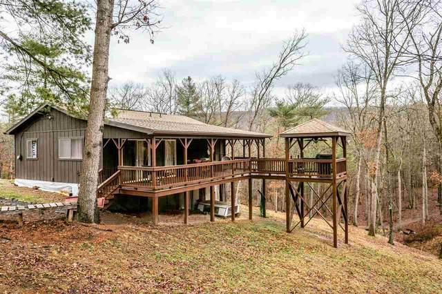 16658 Deer Run Rd, BROADWAY, VA 22815 (MLS #600338) :: Jamie White Real Estate