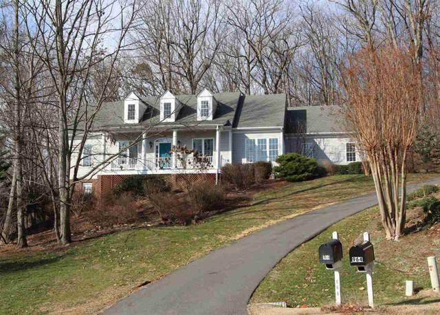 968 Laurel Glen, CHARLOTTESVILLE, VA 22903 (MLS #600348) :: Real Estate III