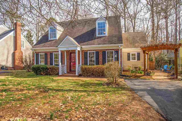 1771 Jumpers Run, CHARLOTTESVILLE, VA 22911 (MLS #600351) :: Real Estate III