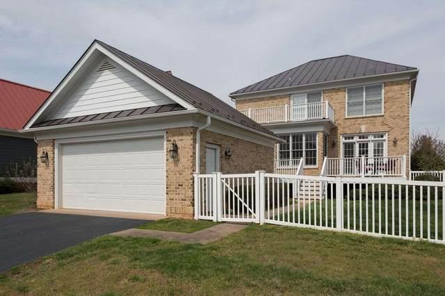 8166 West End Dr, Crozet, VA 22932 (MLS #600354) :: Real Estate III