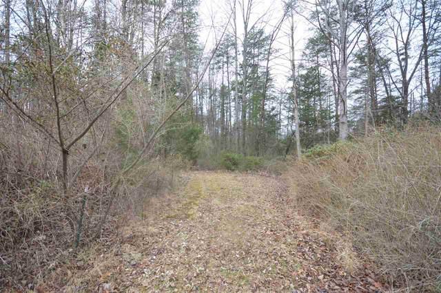 Lot C Lamm Rd, RUCKERSVILLE, VA 22968 (MLS #600386) :: Real Estate III