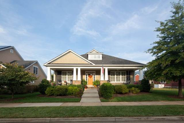 6106 Rothwell Ln, Crozet, VA 22932 (MLS #600388) :: Real Estate III