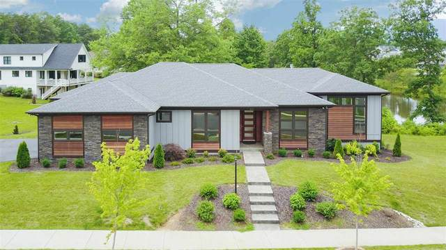 600 Jonna St, Crozet, VA 22932 (MLS #600392) :: Real Estate III