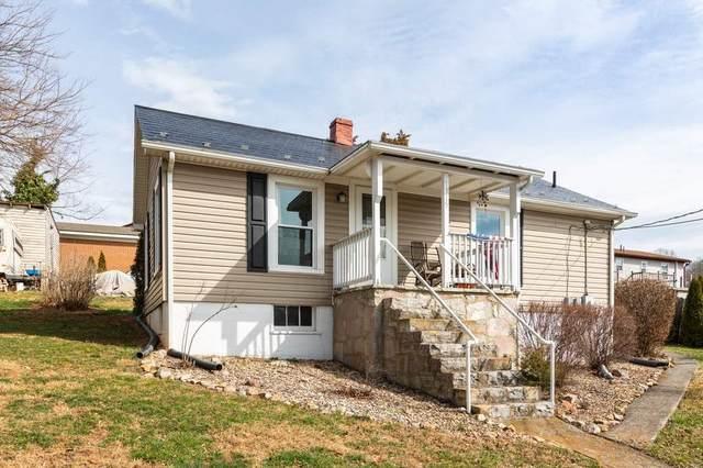 1315 Churchville Ave, STAUNTON, VA 24401 (MLS #600395) :: Real Estate III
