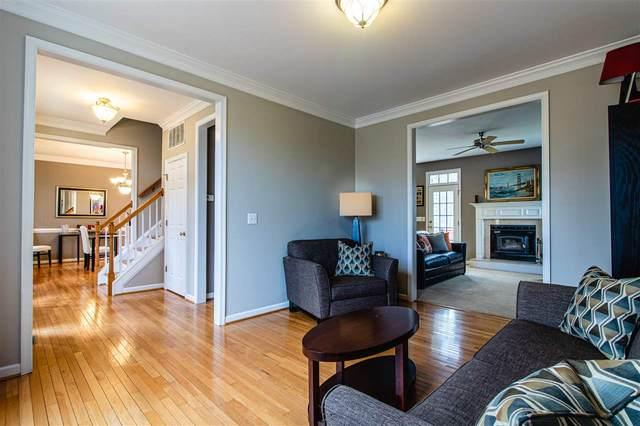 285 Westview Ln, KESWICK, VA 22947 (MLS #600401) :: Real Estate III