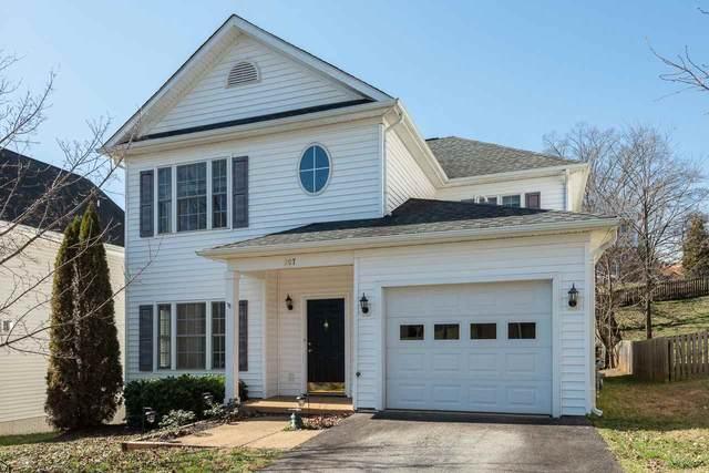 907 Raymond Rd, CHARLOTTESVILLE, VA 22903 (MLS #600405) :: Real Estate III